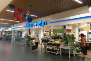 Welke supermarkten kocht Annexum precies?