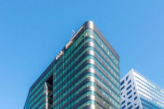 CBRE GI verdiept ESG met Well-certificaat