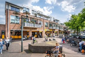 Nova Capital koopt retail en woningen Beuningen