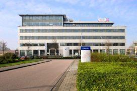 Kantoor Schiphol-Rijk verkocht