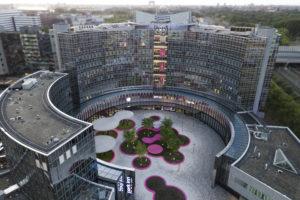 VEN Amsterdam opent zijn deuren