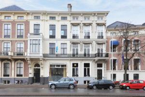 Canopy koopt Javastraat 44 Den Haag