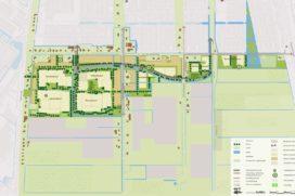 Drie jaar vertraging nieuwbouwwijk Amstelveen