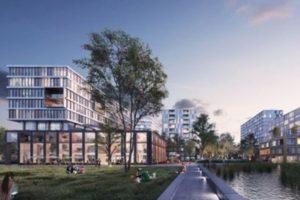 Chinese investeerder ontwikkelt Bio Science-campus