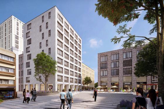 Greystar verwerft locatie in Utrecht
