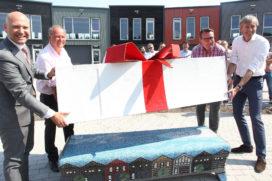 Heembouw levert Harbour Village op
