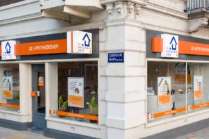 'Renteverhogingen en -verlagingen hypotheekmarkt gelijk op'