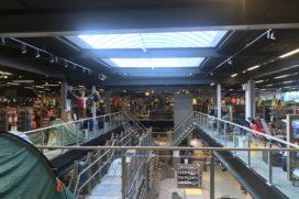 Flagshipstore Bever opentin Rotterdam