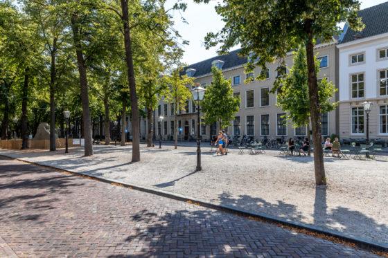 Lange Voorhout 7, Den Haag