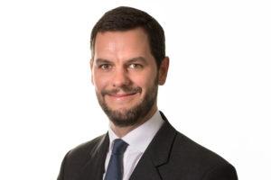 Segro benoemt nieuwe Business Unit Director