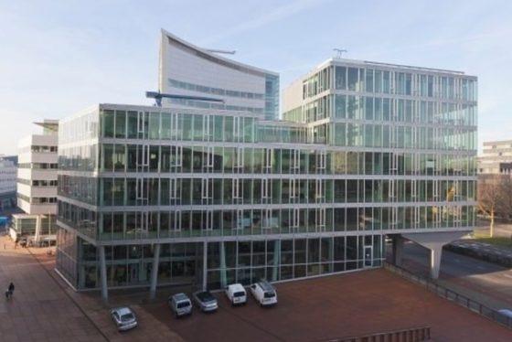 Encore koopt kantoor in stationsgebied Eindhoven