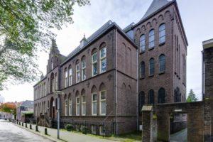Innova Investeringen koopt Utrechts klooster