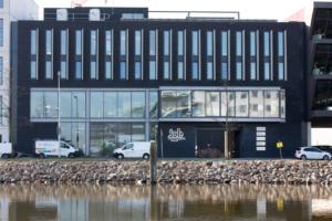 Triple I Properties verkoopt kantoorgebouw