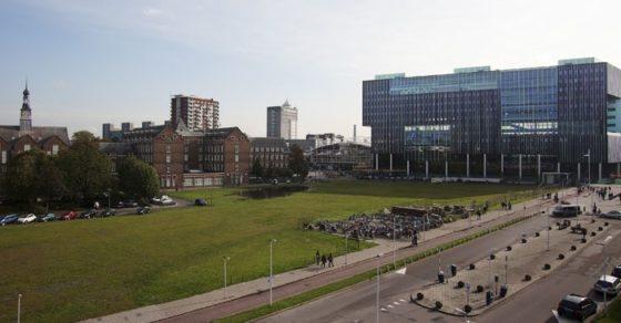 Gemeente Leiden kiest voor Green-kantoor Level