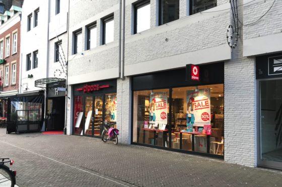 Flexpoint huurt commerciële ruimte in centrum Venlo