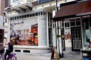Vascobelo opent café-brasserie in Utrecht