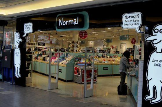 Deense discounter opent winkel Amersfoort