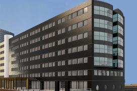 Tristan koopt hotels en kantoren Amsterdam
