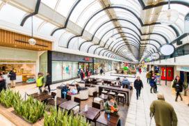 Retailers tekenen voor winkelcentrum Arnhem