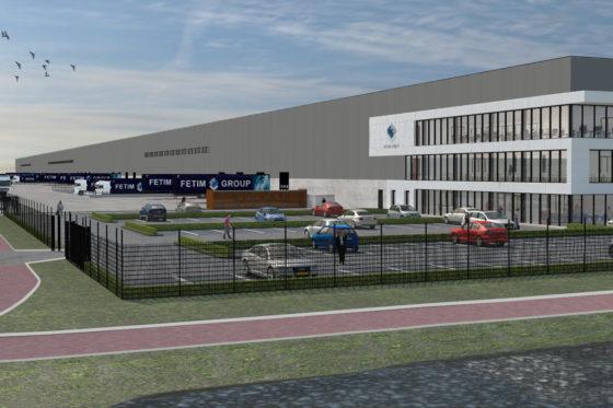 Patrizia koopt 70.000 m2 logistiek in Amsterdam