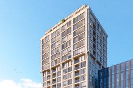 MRP verkoopt nieuwbouwwoningen bij opbod