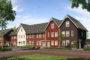 Nieuwe woningprojecten in gebiedsontwikkeling Zierikzee