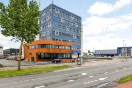 Stichting Veilig Thuis huurt 1.400 m²