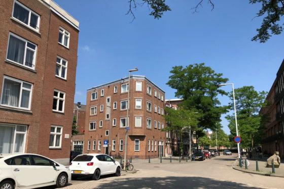 Particulier koopt 16 appartementen in Rotterdam