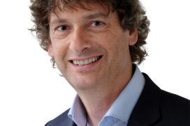 Wim Eringfeld nieuwe directeur Stec Groep