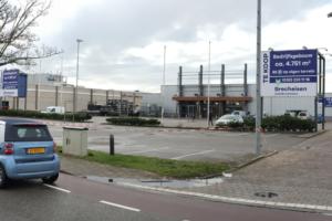 Brecheisen verkoopt voormalige Gamma-locatie De Meern