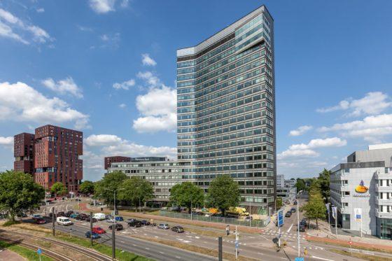 APF International verwerft 'Le Mirage' in Utrecht