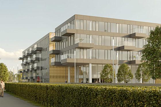 Equilis koopt transformatiepand in Eindhoven