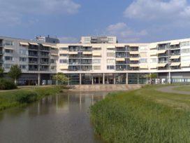 Woningen op winkelcentrum Rijkerswoerd Arnhem naar Prime Pitch
