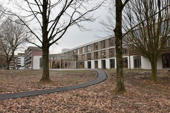 Syntrus Achmea RE&F koopt woonzorgcentrum in Maastricht