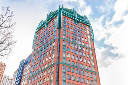Rijksvastgoedbedrijf koopt Zurichtoren in Den Haag