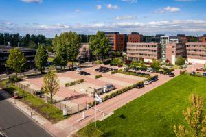 Nijkerk verkoopt kantoorgebouw in Gouda