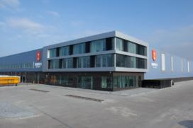 TH Real Estate koopt groot dc in Venlo