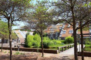 Alkmaar krijgt grote aardgasloze nieuwbouwwijk
