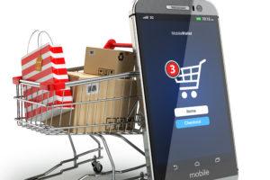 Nederland in kopgroep van online kopen