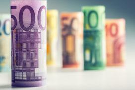 Hoog rendement beursgenoteerd vastgoed