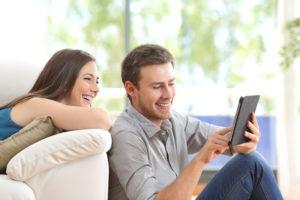 Online een huis kopen