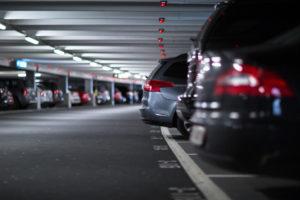 Onderzoeksraad bekijkt instorten parkeergarage