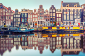 Beleggingsmarkt Nederland niet meer place to be