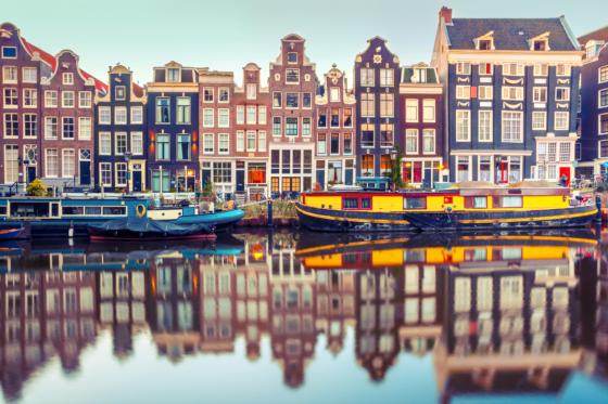 Amsterdam keldert op ranglijst vastgoedbeleggingen