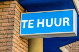 Onvoldoende geld voor sociale huur in Amsterdam