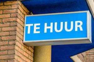 Kantooraanbod Groot-Amsterdam stijgt weer