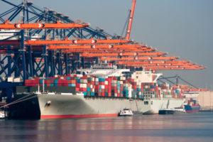 Buck: Groot-Rijnmond heeft sterkste logistieke ecosysteem