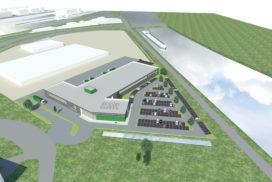 Borghese ontwikkelt logistiek voor Technische Unie in Utrecht