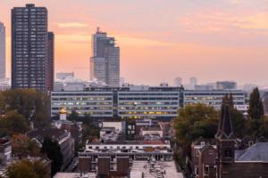 Oxyma verlengt huur kantoor in Rotterdam