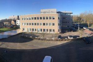 Lelie zorggroep huurt 2.400 m2 kantoor in Rotterdam